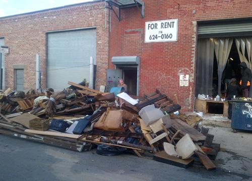 GE Donates $1.1 Million to Sandy Relief Effort in Struggling Region 0