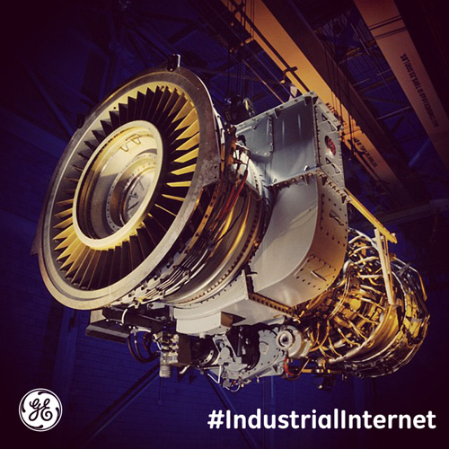 The Machines Are Talking: New O'Reilly Report Says the IndustrialInternet Turns Machines into Vast, Intelligent Systems, BoostsEfficiency and Innovation 0