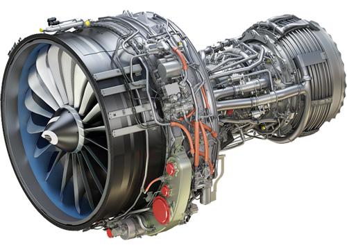 Design Freeze Brings Next-Gen LEAP Engine Close to Production 0