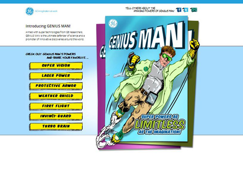 How to Build a Man of Steel: Genius Man and the Amazing Physics of Superheroes 0
