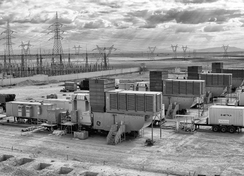 The New Power Generation: These Engines Are Strong Enough to Move Mountains 0