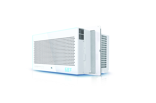 That's Cool: GE and Quirky Release the First Ever Smart AC on Amazon 0