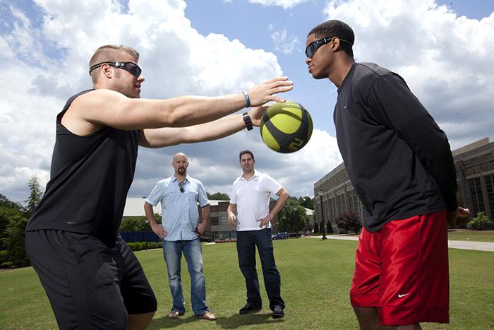 Using 'Nonobvious' Sports Training to Gain a Competitive Edge 0