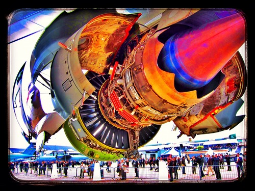 The Heart of the Machine: A Look under the Hood of GE's Industrial Business 0