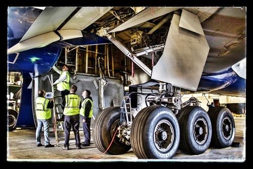 Jet Testing Method Brings Inspectors to the Cloud 0
