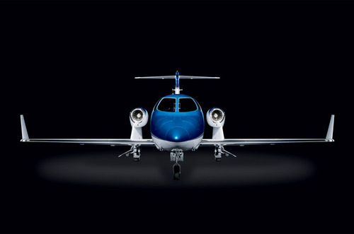 The HondaJet Just Got New Engines. Is the Flying Car Next?  0