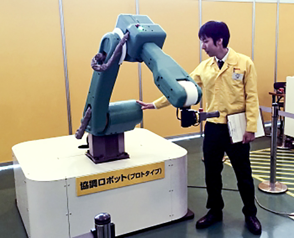 More Robots = More Jobs 0