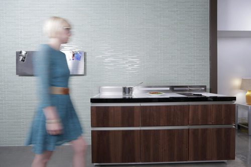 Living Small: The Micro Kitchen from the Microfactory Could Go Big  0