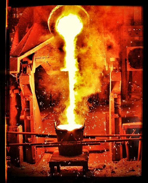 This Software is Worth its Value in Platinum: South African Smelter Embraces Big Data 0