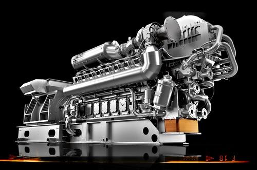 This Deconstructed Locomotive Will Power Nigeria's Economy 0