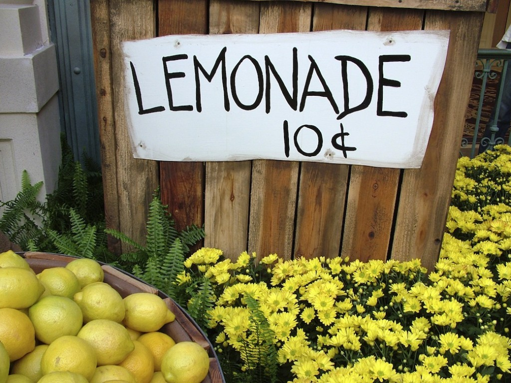 Growing your Lemonade Stand: Exporting Drives Sales and Innovation 0