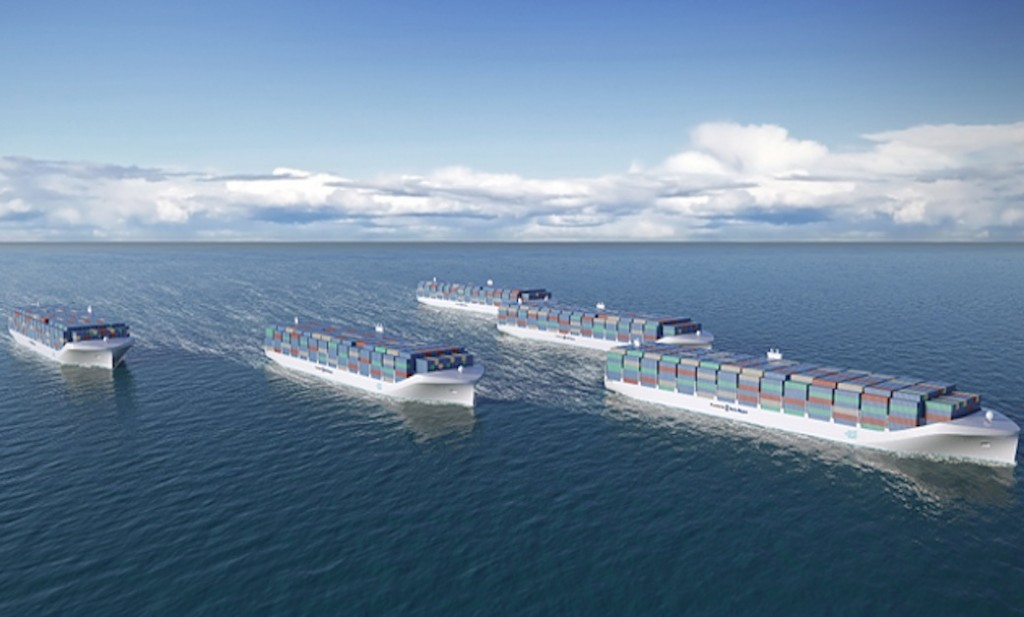 Uncertain Waters Ahead for Unmanned Ships 0