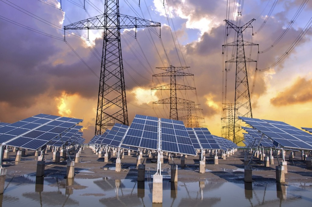 Taking the Carbon Out of Power Markets — Q&A with Manuel Baritaud 0