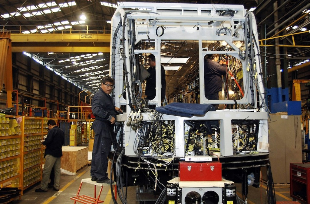 Synchronized Factories — The Key to Latin America's Industrial Future 0