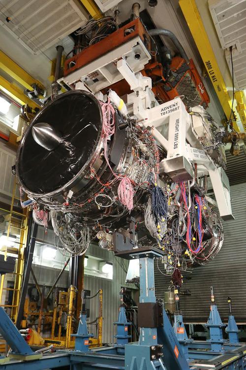 Ceramic Matrix Composites Allow GE Jet Engines to Fly Longer 0