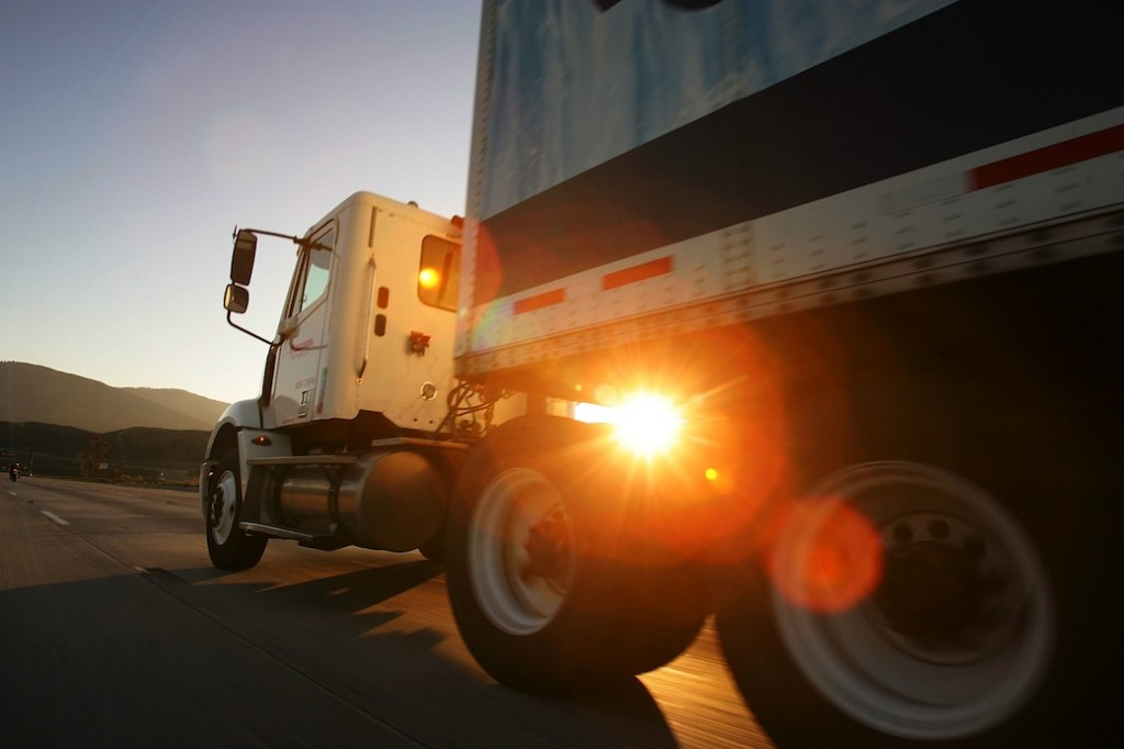 How to Beat OPEC: Take the Highway to Natural Gas-Powered Trucking 0