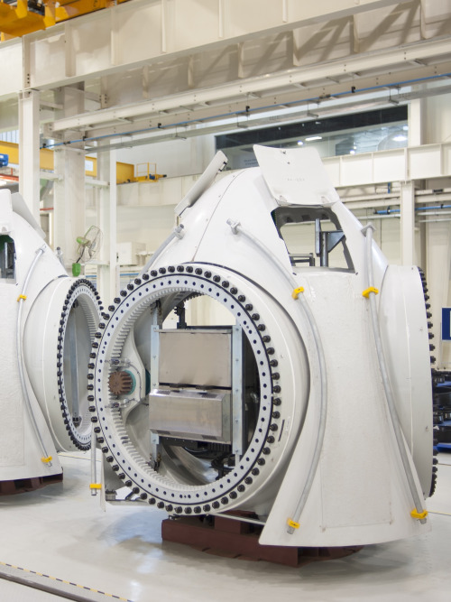 Personalized Production: The Brilliant Factory Will Match the Right Parts With the Right Tools, says GE Manufacturing Maven Christine Furstoss 0