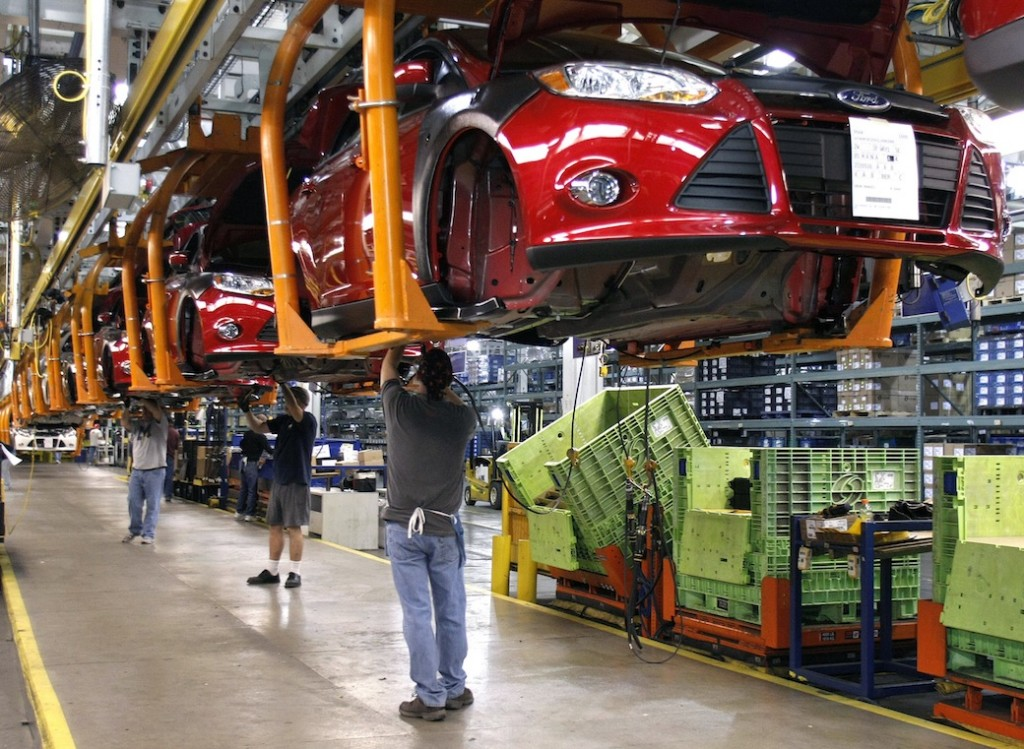 Manufacturing Jobs for America — A Plan for Jobs and Growth 0