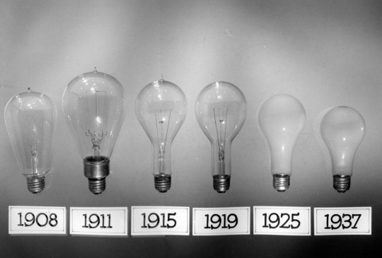 Remember the Light Bulb? LEDs are Sending the Bulb'sClassic Shape the Way of the LP 0