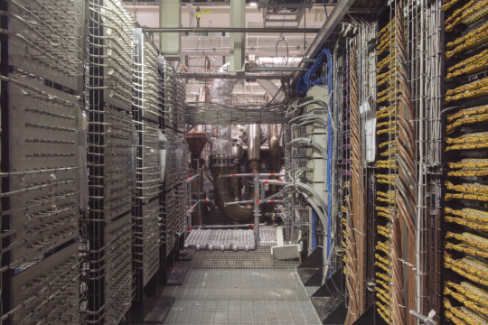 Flash Boys 2.0: New Superfast Network Can Sync Machines Across the Continent 0