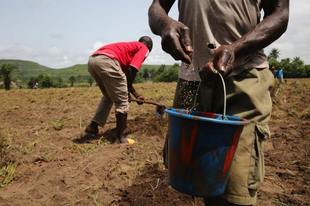 Buddy Buruku: How to Cultivate Entrepreneurship in Africa 0