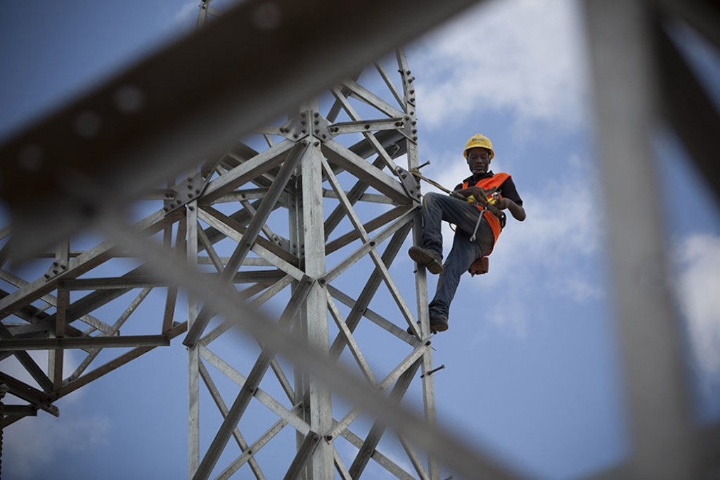 How Data-Driven Reforms Will Drive Investment in Africa's Energy Future — Q&A with Dana J. Hyde of the Millennium Challenge Corporation 0