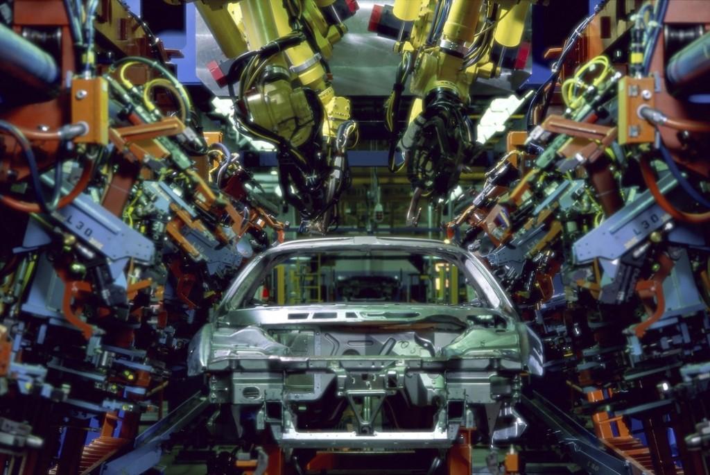 Steve Koenig: The Robot Market — Taking Jobs or Helping Society? 0