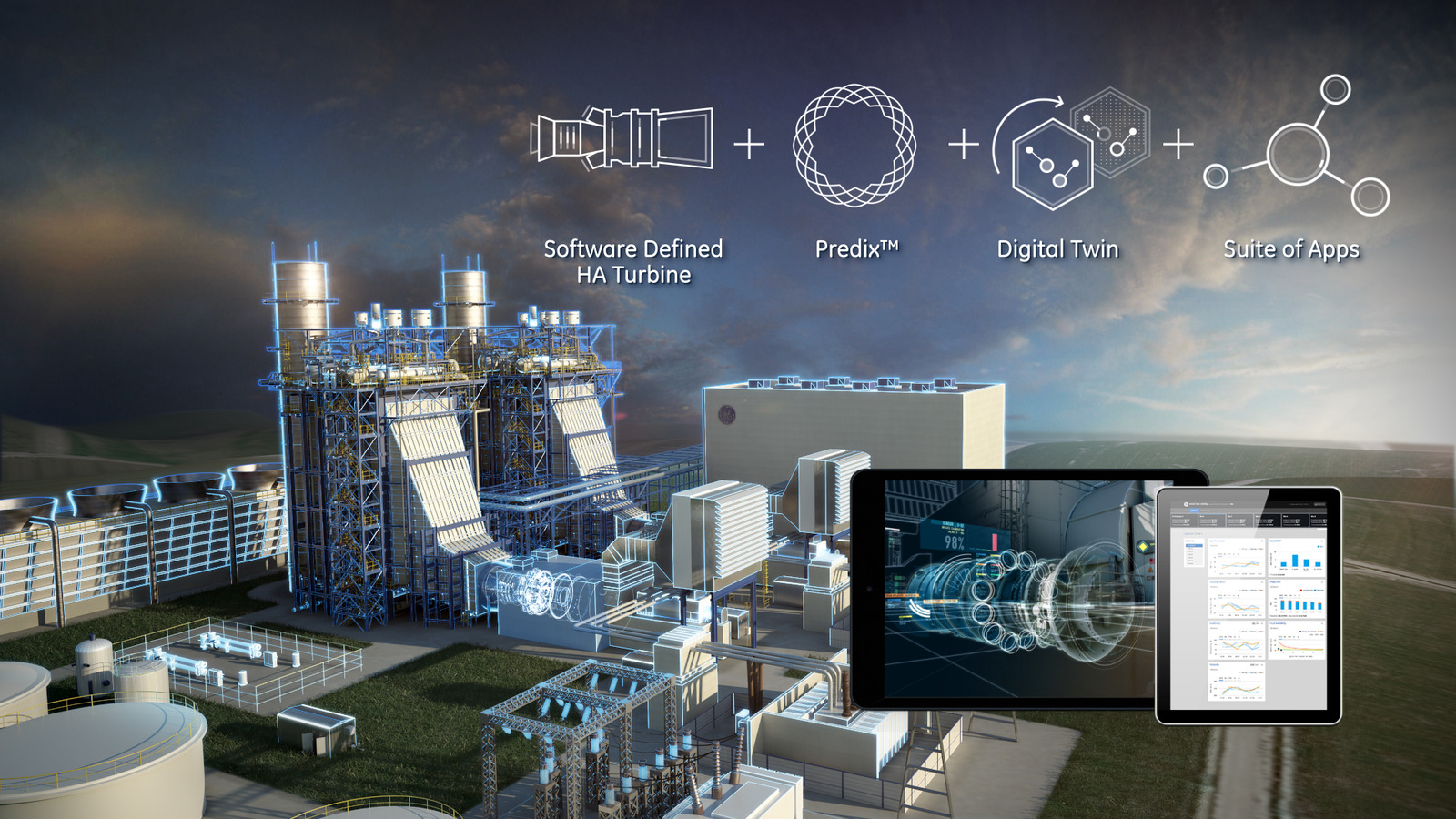 GE: A Simpler, More Valuable Digital Industrial Company