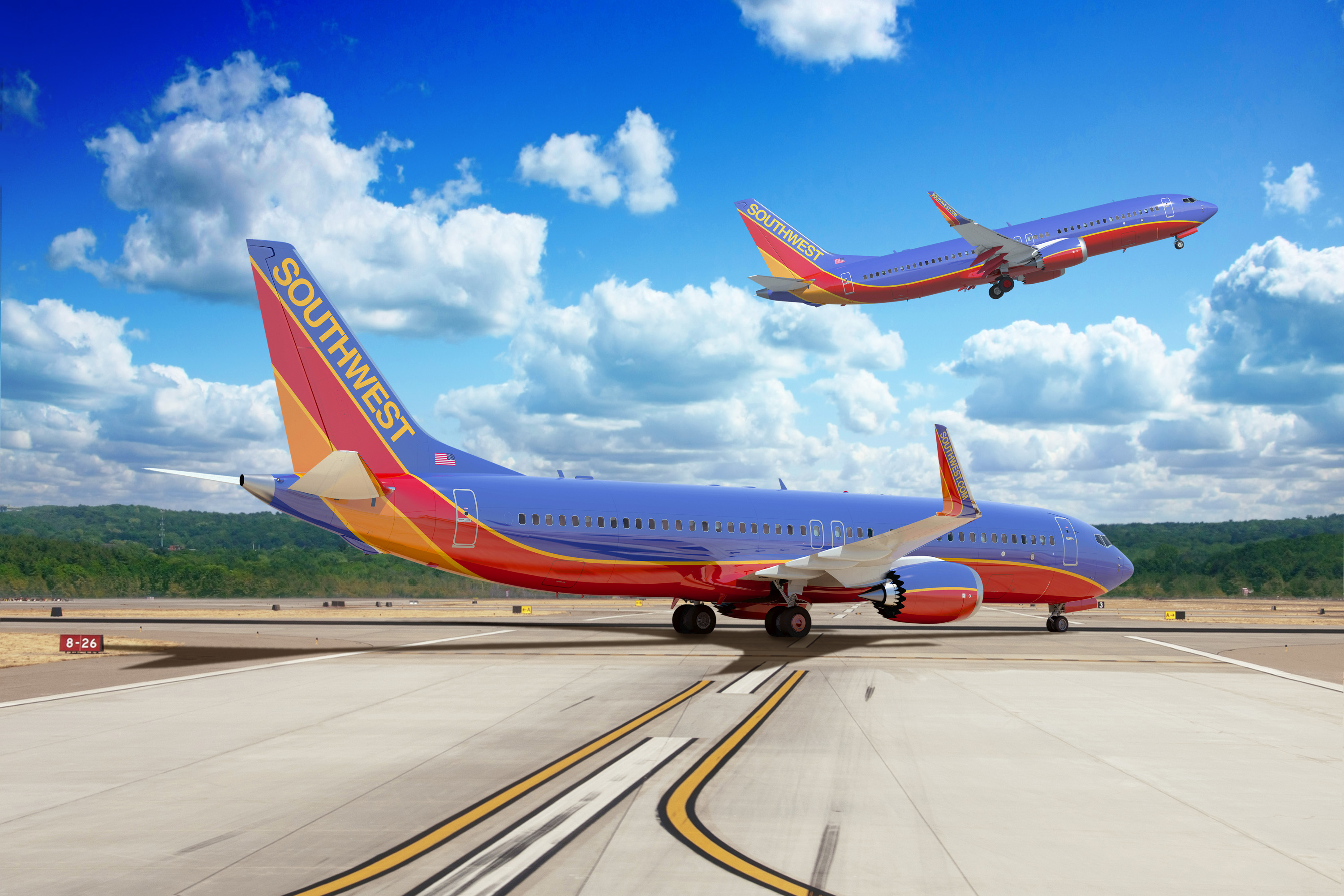 How Big Data and the Industrial Internet Can Help Southwest Save $100 Million on Fuel