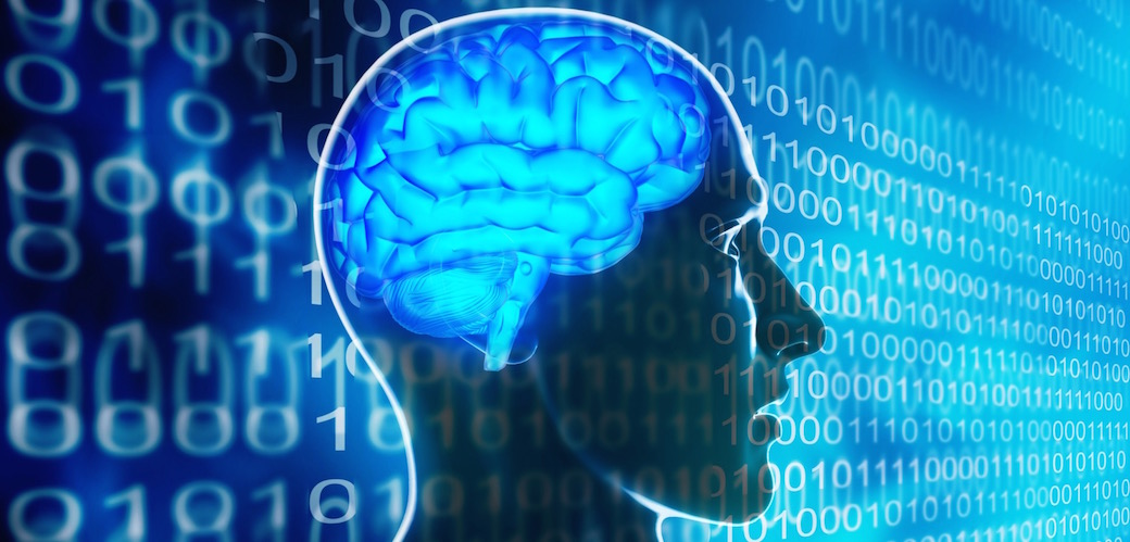 technology vs the human brain This is among the main findings of a new national survey by the pew research center and in getting a brain implant to extend human longevity or cure.