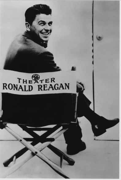 GE Goes To Hollywood: What Do Ron Howard, Brian Grazer And Ronald Reagan Have In Common?