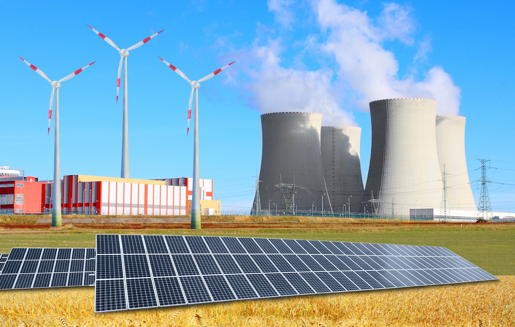 Christine Todd Whitman: What's the Most Effective Path to Clean Energy? Go Nuclear