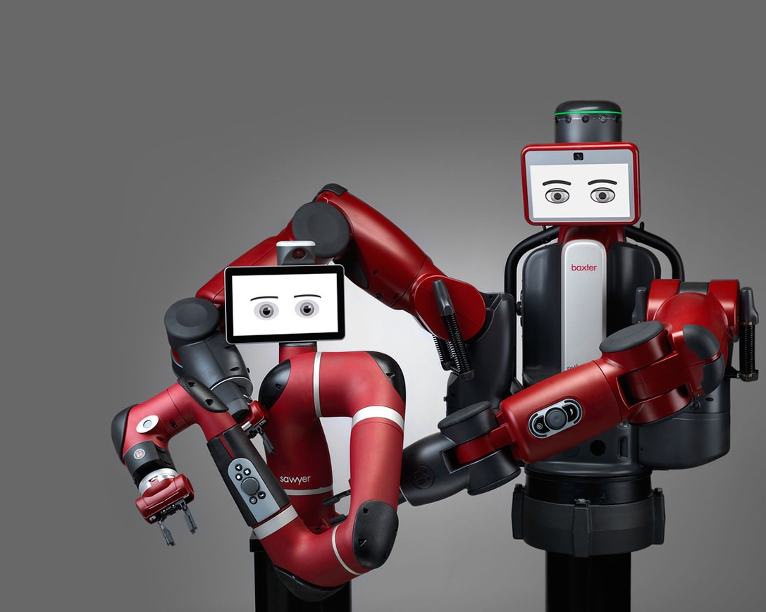 Rethink Robotics is Freeing Robots From Their Cages